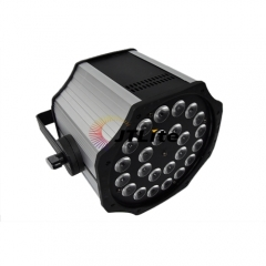 JTLite-P06 24LED 10w rgbw 4in1 fancy new design par light