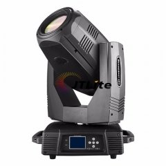JTLite-B18 Beam Spot Wash 3in1 350w 17R moving head light