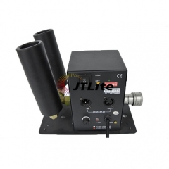 JTLite-E17 Double Tube CO2 Jet stage effect machine