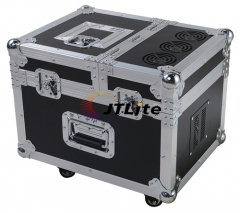 JTLite-E12 600w double haze stage effect machine