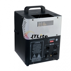 JTLite-E07 Double Head Fire Machine