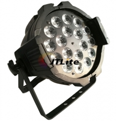 JTLite-P08 18LED quality fancy Uv led par light