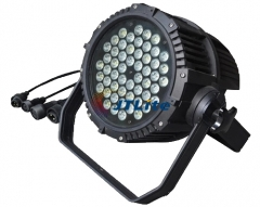 JTLite-P07W 54pcs 3w waterproof IP65 stage led par light