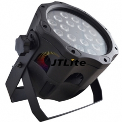 JTLite-P07C 18LED waterproof outdoor IP65 par light