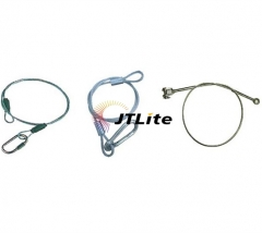 JTLite-A30 safety ropes for fixing lighting equipments