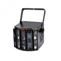 JTLite-EL01 LED Mini Disco Butterfly Light