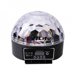JTLite-EL08 LED Crystal Ball Light