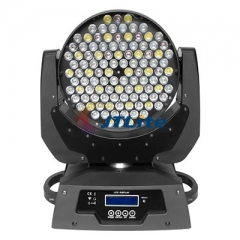 JTLite-M37 108x3w LED Moving Head Wash Light