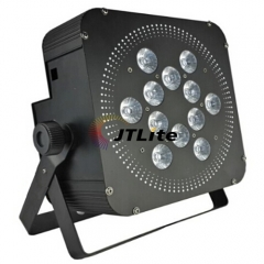 JTLite-BP01 12LED battery led wireless par light with wifi function
