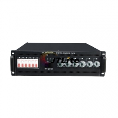 JTLite-DP02 6x6kw digital silicon box