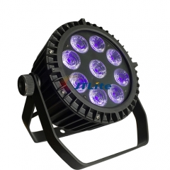 JTLite-P03W 9LED Waterproof indoor/ outdoor Par Light