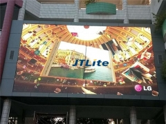 JTLite-P6 Outdoor LED Video Screen