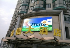 JTLite-P6.67 Outdoor LED Video Screen
