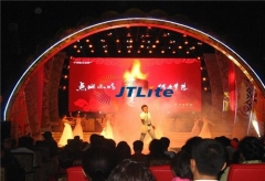 JTLite-P10 LED video screen indoor
